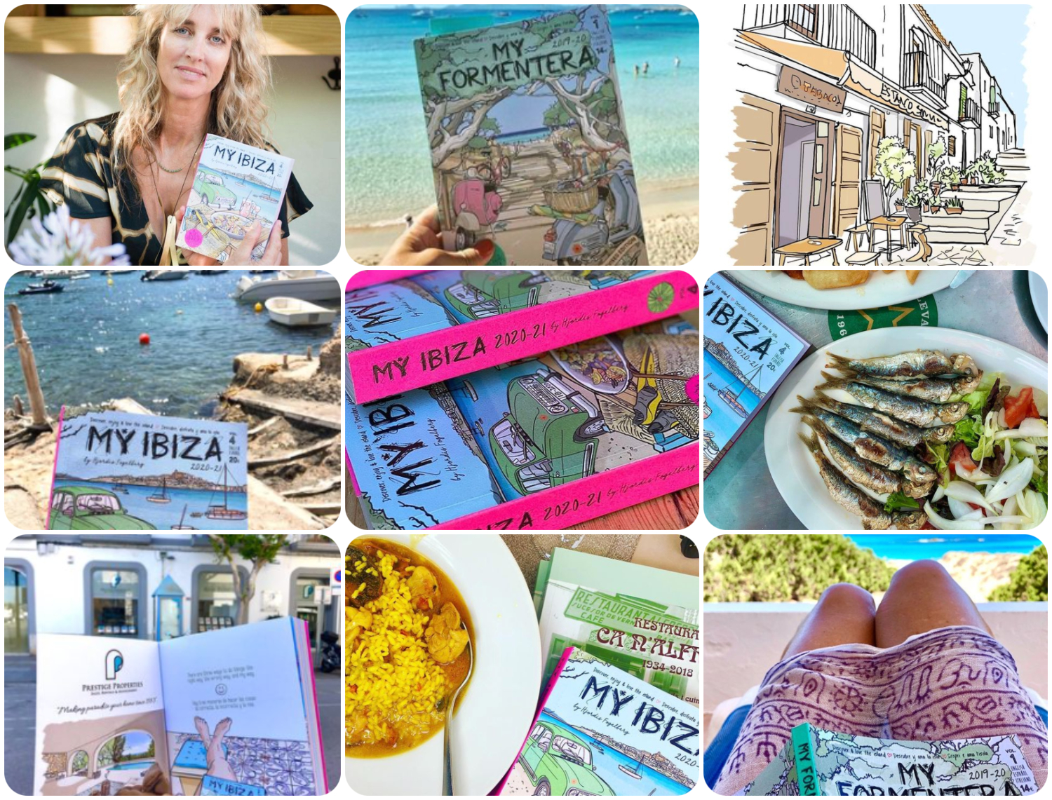 Discover the island's secrets with My Ibiza and Formentera