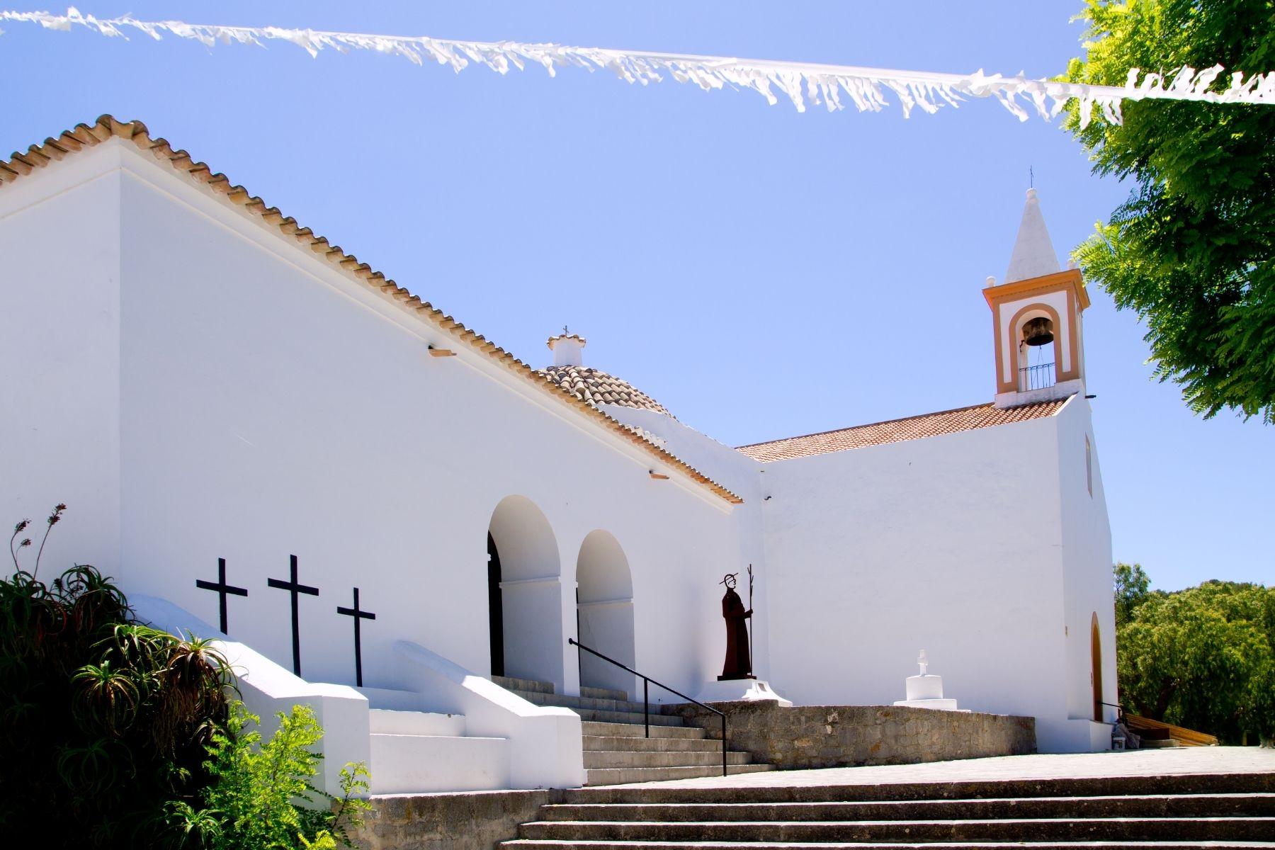 Living in Ibiza: Life in Sant Joan de Labritja (San Juan Bautista)