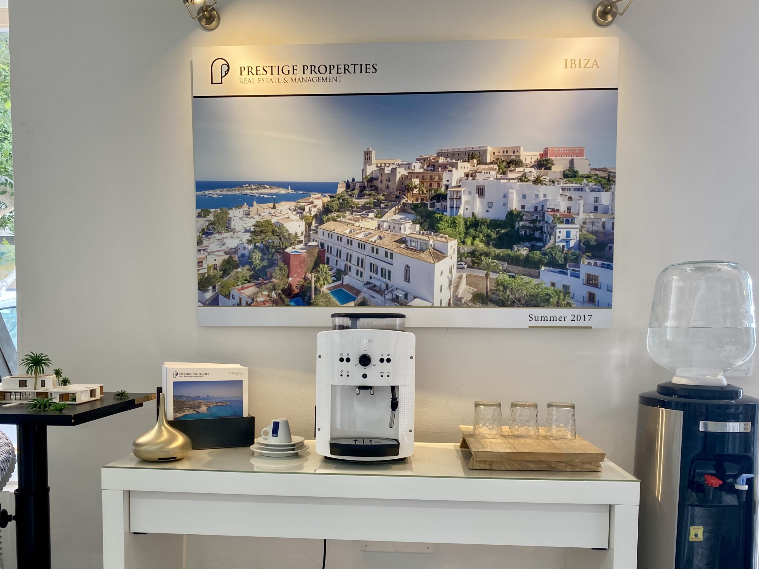 Prestige Properties Ibiza - Recycling and Upcycling - Plastic Reduction & Recycling