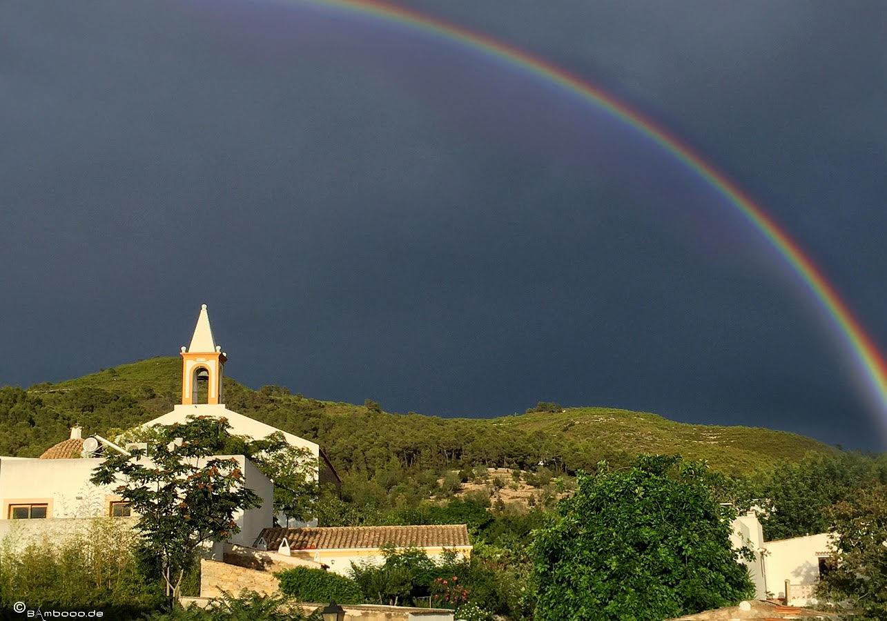 Sant Joan de Labritja village