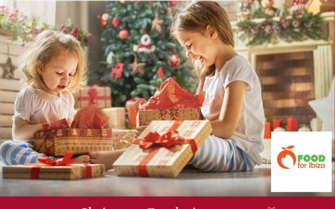 ONE TOY, ONE SMILE – Christmas Charity Campaign