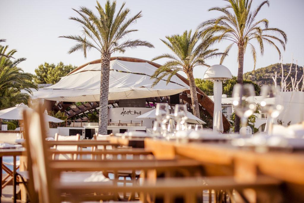 Destino Pacha Groep in Talamanca Ibiza - Flamenco_Fernando